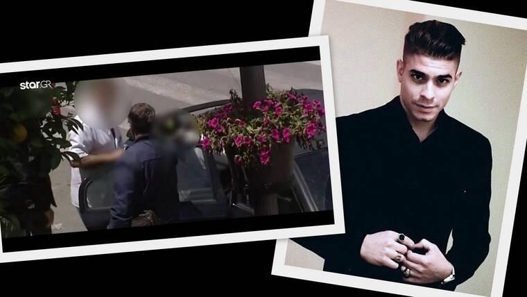 Η σκληρή απάντηση του πατέρα του ηθοποιού Άκη Δήμα μέσα από τη φυλακή (video)