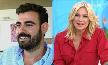 Νίκος Πολυδερόπουλος: Βρήκε τον μπελά του! Δε φαντάζεστε τι έχει πάθει τον τελευταίο καιρό! (Video)