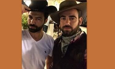Τηλεοπτική βόμβα: Χάλασε η συνεργασία του Πολυδερόπουλου με τον Γεωργίου- Τι συνέβη;