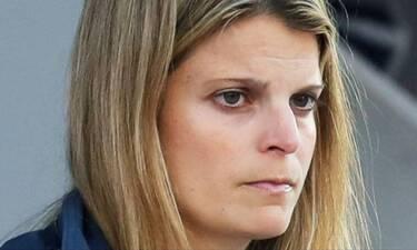 Αθηνά Ωνάση: Το άγνωστο δράμα πριν το διαζύγιό της (photos)