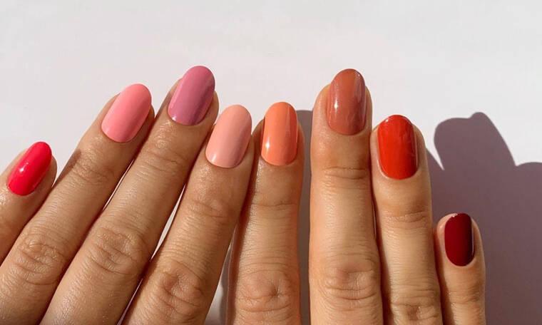 Θα κάνεις νέο manicure; Το πιο φθινοπωρινό χρώμα νυχιών δεν είναι αυτό που νομίζεις!