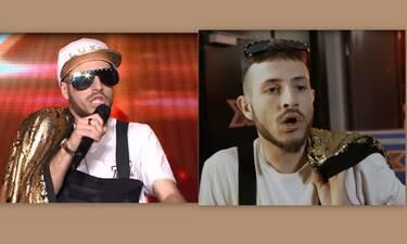 X-Factor: Η εμφάνιση που δεν άρεσε στους κριτές, το τρολάρισμα on stage και τα νεύρα του ράπερ (Vi