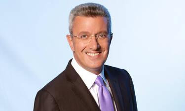 Νίκος Χατζηνικολάου: Η επίσημη ανακοίνωση του ΑΝΤ1!