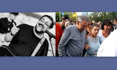Λαυρέντης Μαχαιρίτσας: Ραγίζει καρδιές το μήνυμα της κόρης του λίγες ώρες μετά την κηδεία