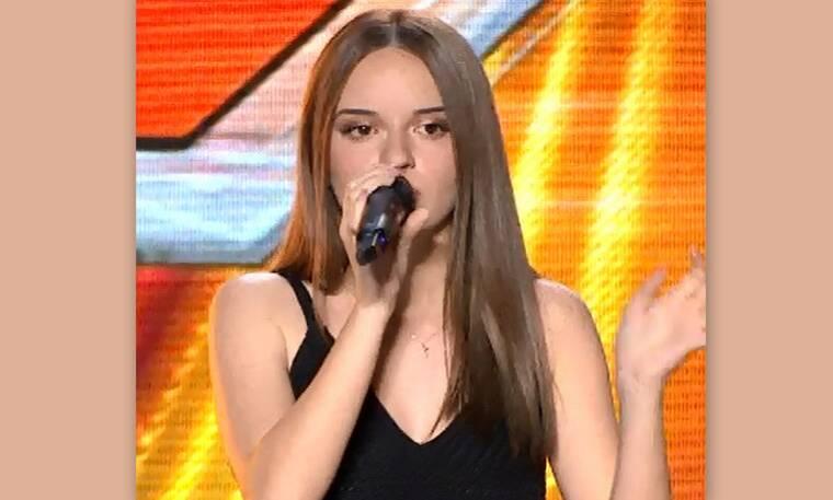 X-Factor: Με μια απίθανη εμφάνιση που αξίζει να δεις ξεκίνησε το δεύτερο επεισόδιο (Video)
