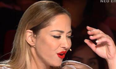 X-Factor: Τον αποθέωσε η Μελίνα! Η εμφάνιση που την καθήλωσε! (Video)