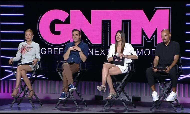 GNTM: Αυτό είναι το κορίτσι που θα μας ξετρελάνει! Οι φωτό που λατρέψαμε (photos)