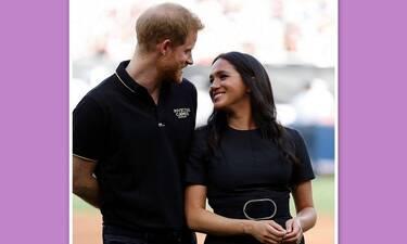 «Βόμβα» για τον πρίγκιπα Harry και τη Meghan Markle – Μετακομίζουν; (photos)