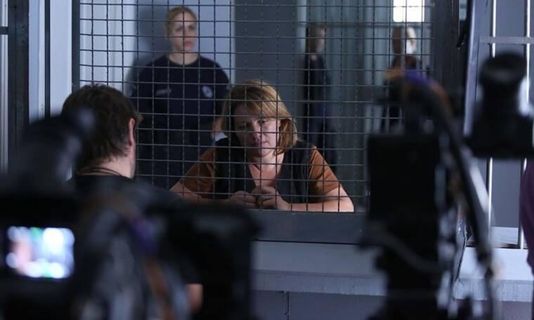 «Γυναίκα χωρίς όνομα»: Ο μεγάλος φόβος της Μαρίνας και οι δύσκολες ώρες της Κάτιας στη φυλακή (pics)