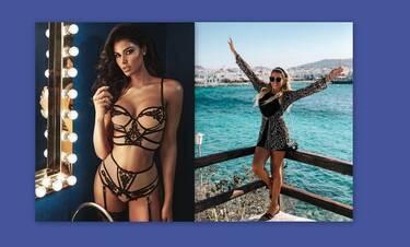 Ιωάννα Μπέλλα: Έχει σχέση με τον πρώην της Σπυροπούλου; Ιδού η απάντηση! (Video)