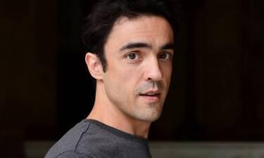 Δημήτρης Κουρούμπαλης: Ανακοίνωσε ότι δεν θα είναι στο remake της «Πολυκατοικίας» - Όσα είπε (video)