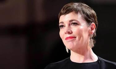 Olivia Colman: Kι όμως η  οσκαρική ηθοποιός μας έμαθε να προφέρουμε το όνομα του Λάνθιμου (video)