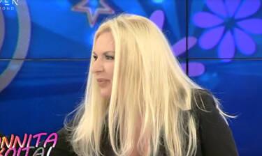 Αννίτα Πάνια: Η ανατρεπτική πρεμιέρα με τα κλαρίνα και ο ρόλος της Άννας Βίσση (Video)