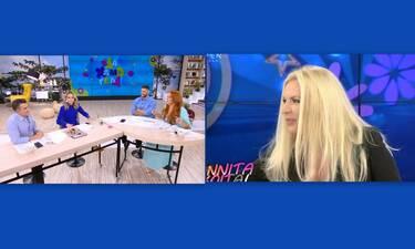 Τηλεθέαση: Πώς υποδέχτηκε το τηλεοπτικό κοινό Χρηστίδου και Πάνια; (Vid & Pics)