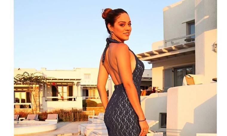 Συγγνώμη… εσύ έχεις δει την Μπάγια Αντωνοπούλου topless; Πάθαμε πλάκα με τη φωτογραφία (Photos)
