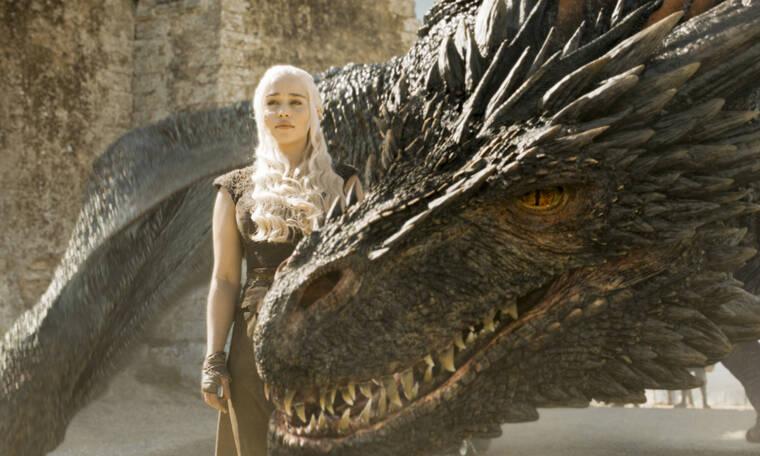 Ετοιμάζεται νέα σειρά Game of Thrones!
