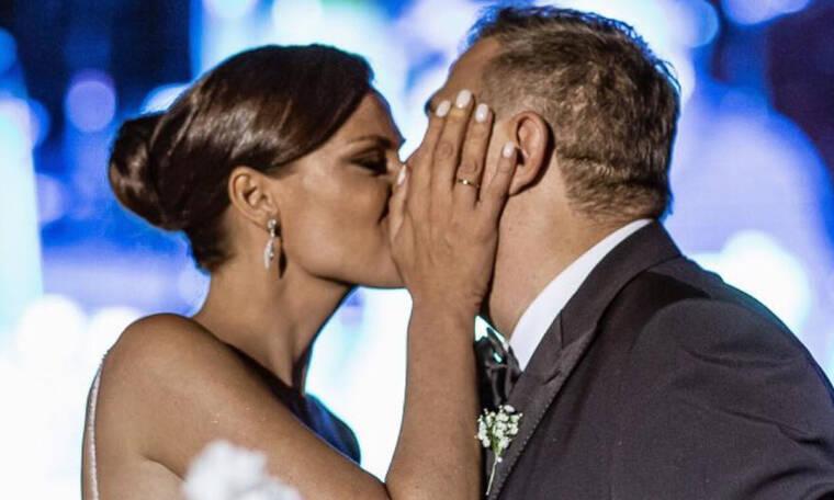 Μπόσνιακ – Ρέμος: Η τρυφερή ανάρτηση για την επέτειο του γάμου τους και τα σχόλια των celebrities