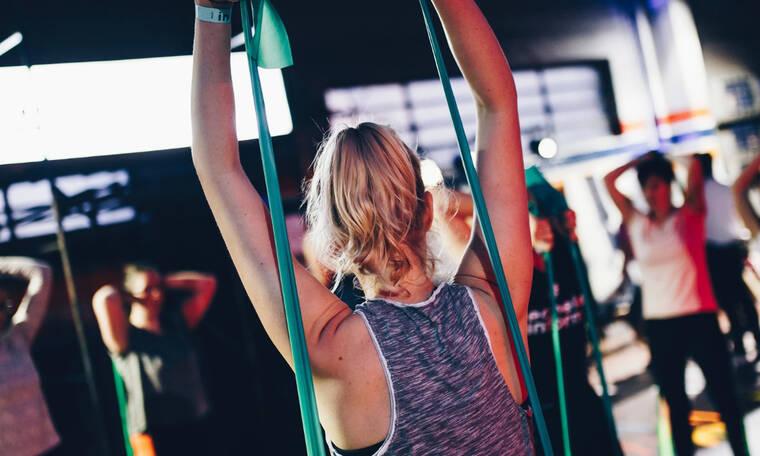 5 tips για να εντάξεις τη γυμναστική στο καθημερινό σου πρόγραμμα και να το τηρήσεις