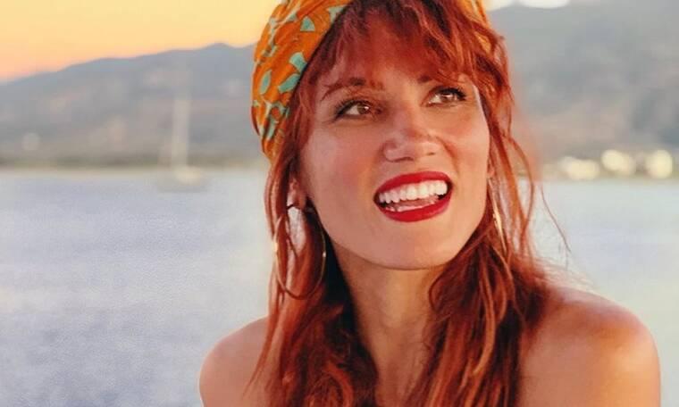 Μαίρη Συνατσάκη: Με νέο λουκ στα μαλλιά! Δεν φαντάζεστε πόσο άλλαξε! (photos)