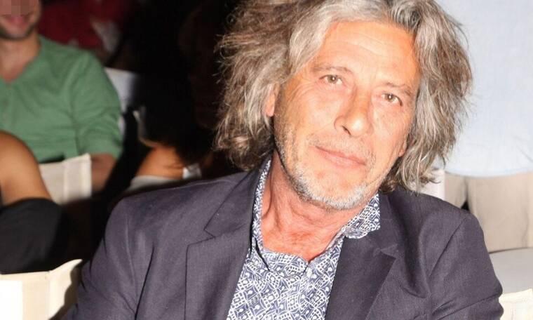 Τάκης Σπυριδάκης: Σήμερα το τελευταίο «αντίο» στον ηθοποιό