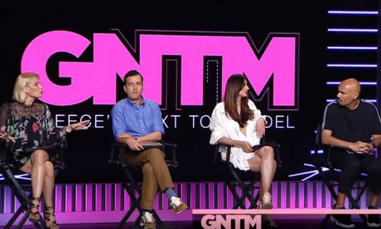 GNTM: Χαμός στο νέο επεισόδιο! Tα νεύρα και η αντίδραση τη Ζενεβιέβ (Pics & Vid)