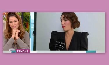 Eυτυχείτε: Οι νέες δηλώσεις της Ραμόνα και οι απίθανοι μορφασμοί της Ντρίο (Video)