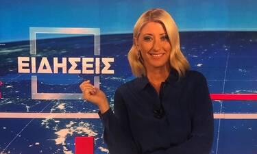 ΣΚΑΙ: Αλλαγές στο κεντρικό δελτίο ειδήσεων – Το μήνυμα της Κοσιώνη και η επίσημη ανακοίνωση (Photos)