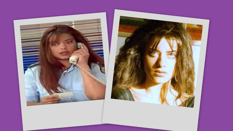 Θυμάστε την πρωταγωνίστρια της «Λάμψης» και του «Καλημέρα Ζωή»; Δείτε πώς είναι σήμερα! (photos)