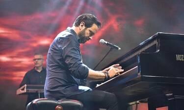 Η πρώτη συναυλία του διάσημου Λιβανέζου-Αρμένιου Guy Manoukian στην Ελλάδα - Δείτε πού και πότε