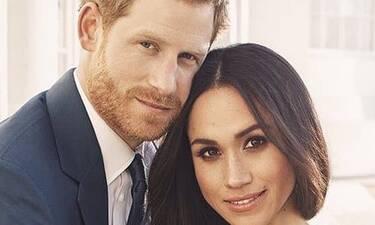 Meghan Markle - πρίγκιπας Harry: Αυτή τη φωτό του γιου τους, Άρτσι, δεν την έχετε ξαναδεί (photos)