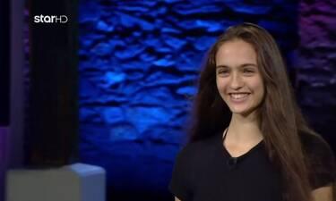 GNTM: Το κορίτσι που ξετρέλανε τους κριτές και έκανε την Καγιά να ζητωκραυγάζει (video)