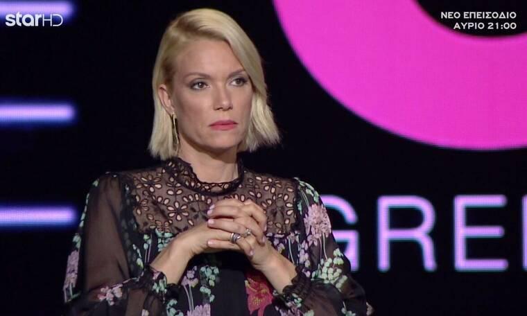 GNTM: Το σχόλιο της Καγιά σε διαγωνιζόμενη για το ύψος της, σίγουρα δεν της άρεσε καθόλου (video)