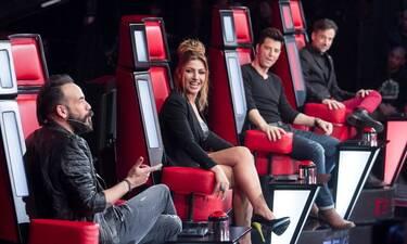 The Voice: Δεν φαντάζεστε ποια τραγουδίστρια είναι ένα βήμα πριν τη συμφωνία μετά το όχι του «Μαζώ»