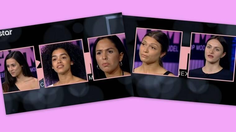 GNTM: Τα highlights του χθεσινού επεισοδίου! Η Λένια, η Κουβανή Μπεατρίς και ο καβγάς Καγιά-Ηλιάνας