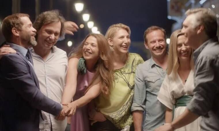 «Λόγω τιμής»: Δεν φαντάζεστε τι ζήτησε ο σκηνοθέτης από την Αλεξανιάν στο πρώτο γύρισμα (pics&vid)
