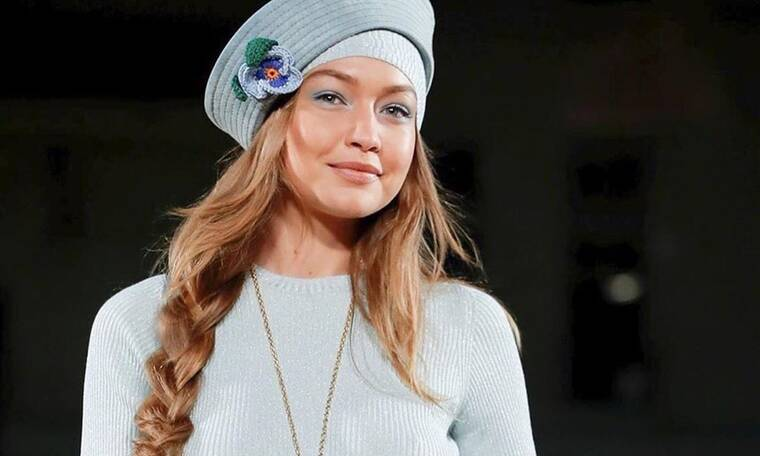 Gigi Hadid: Κι όμως! Της έσπασε το τακούνι και βγήκε στο catwalk ξυπόλητη (photos-video)