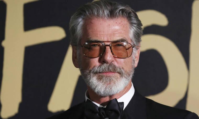 Ο γιος του Pierce Brosnan θα έπρεπε να γίνει ο νέος James Bond: Δες τον μαζί με τον μπαμπά του