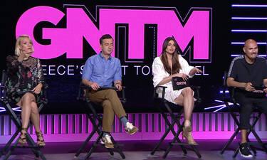 GNTM: Της έβγαλαν το κραγιόν, τα τακούνια και την έβαλαν να ποζάρει στα… άχυρα! (Video)