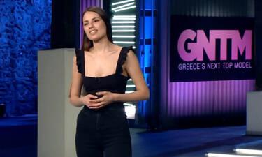 GNTM: Το κορίτσι που θα ζηλέψει ο Ρουβάς! Μπέρδεψε τα talent shows! Στο «The Voice» γρήγορα! (Video)