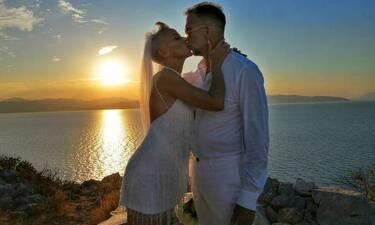 Πάνος Μεταξόπουλος: Ο γάμος από Ελληνική ταινία και η μεγάλη διαφορά ηλικίας με την σύζυγό του