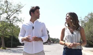 Φαίδων Κεφαλέας: Μίλησε για την Ελένη Μενεγάκη και αποκάλυψε ποια είναι η σχέση τους σήμερα (Video)