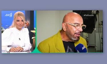 Ζουγανέλης: «Η κόρη του και η γυναίκα του Λαυρέντη πονάνε. Δεν μπορούν να το αποδεχτούν»