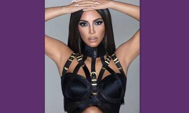 Απίστευτο! Πασίγνωστη ηθοποιός έβαλε λίπος στους γλουτούς για να μοιάζει στην Kim Kardashian(photos)