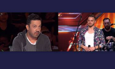 X Factor: Το group που δίχασε τους κριτές & η ατάκα-φωτιά του Θεοφάνους (video)