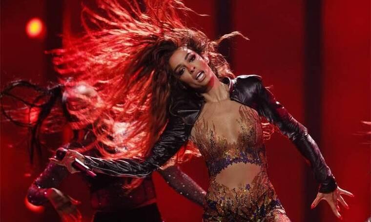 Δεν πάει ο νους σας ποια χώρα έκανε πρόταση στην Φουρέιρα για να την εκπροσωπήσει στη Eurovision!