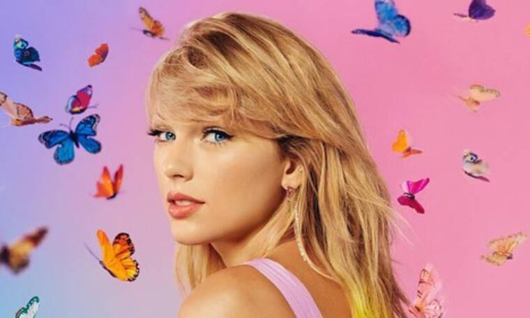 Η Taylor Swift έκανε μια τρομερή αποκάλυψη για την καριέρα της και δεν μπορούμε να το πιστέψουμε