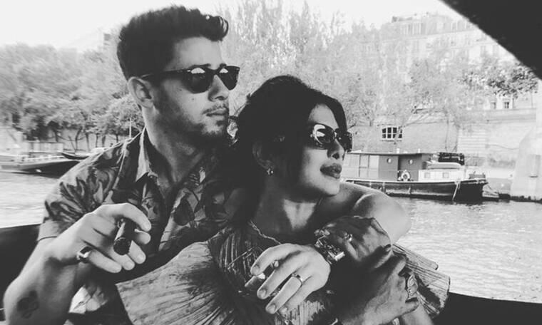 Ο Nick Jonas έκλεισε τα 27 και δεν μπορείς να φανταστείς τι έκπληξη του έκανε η Priyanka