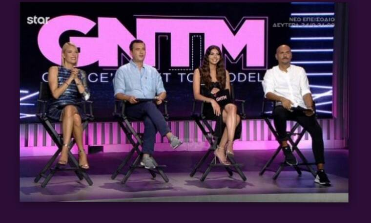 GNTM: Το μεγάλο λάθος του Star στο πρώτο επεισόδιο που πρόδωσε τις φιναλίστ (Video & Photos)