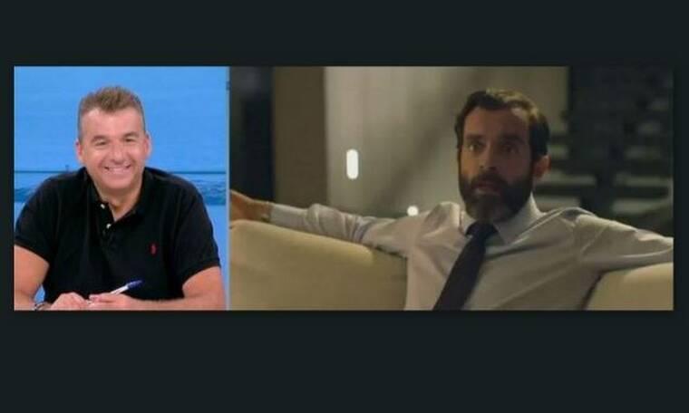 Μεσημέρι με τον Γιώργο Λιάγκα: Οι δηλώσεις των πρωταγωνιστών του «Λόγω Τιμής» που συγκίνησαν (video)