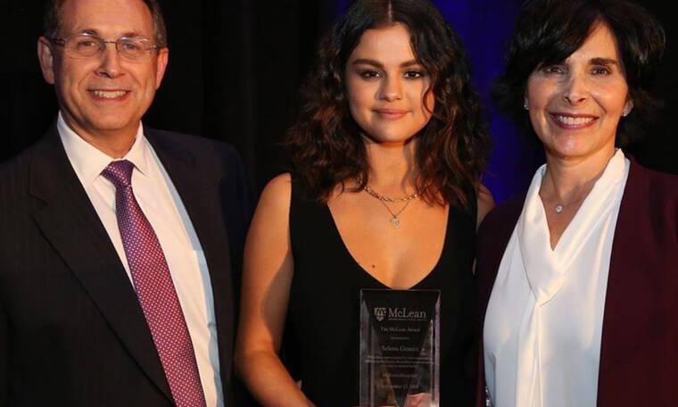 Selena Gomez: H ομιλία για το πρόβλημα υγείας της που συγκλόνισε το κοινό και τα tweets των fans